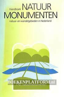 Handboek Natuur monumenten