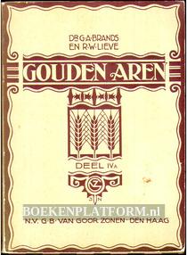Gouden Aren  IV a