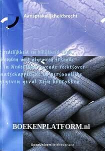 Aansprakelijk-heidsrecht, werkboek
