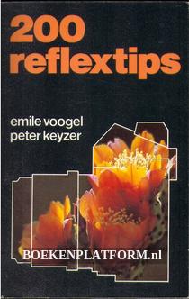 200 reflextips