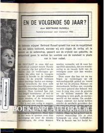 Internationale Echo 1951 dl. 10