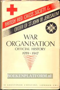 Red Cross & St
