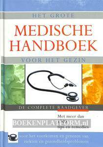 Het grote medische handboek voor het gezin