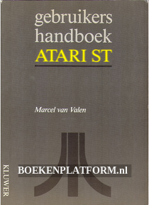 Gebuikershandboek Atari ST