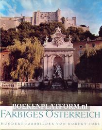 Farbiges Österreich