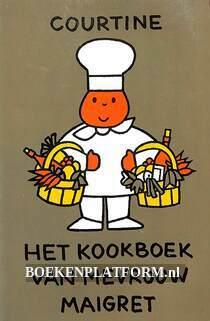 1923 Het kookboek van mevrouw Maigret