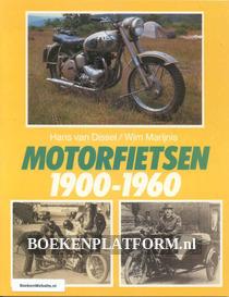 Motorfietsen 1900-1960