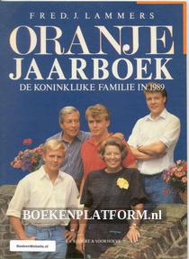 Oranje Jaarboek 1989