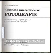 Handboek van de moderne Fotografie