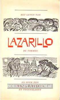Het leven van Lazarillo De Tormes
