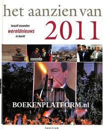Het aanzien van 2011