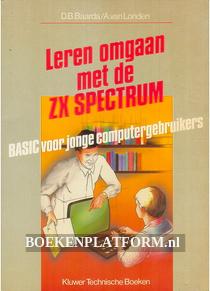Leren omgaan met de ZX Spectrum