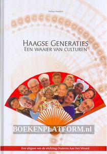 Haagse Generaties, een waaier van culturen