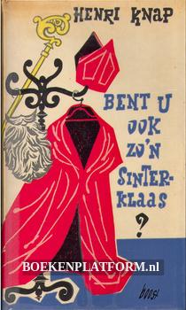 Bent u ook zo'n Sinterklaas?
