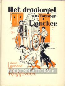Het draaiorgel van meneer Doncker