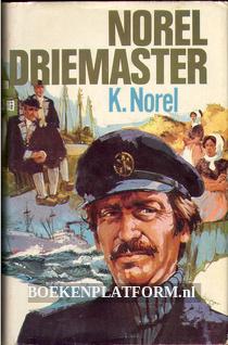 Norel Driemaster omnibus