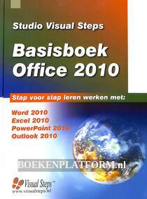Basisboek Office 2010
