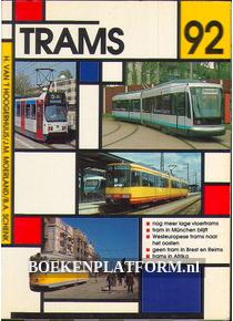Trams 1992