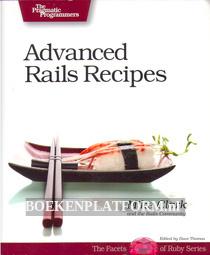 Advanced Rail Recipes