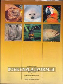De geheimen van het Dierenrijk, Zoogdieren 1