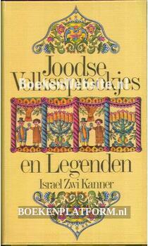 Joodse Volkssprookjes en Legenden