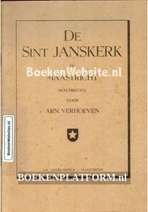 De Sint Janskerk te Maastricht