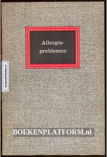 Allergie problemen