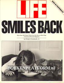 Life Smiles Back