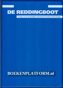 De Reddingboot 2002 - 2004