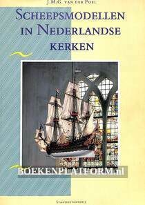 Scheeps-modellen in Nederlandse kerken