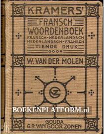 Kramer's Fransch Woordenboek