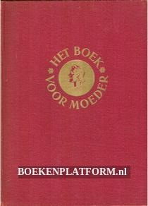 Het boek voor Moeder