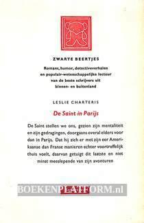 0323 De Saint in Parijs