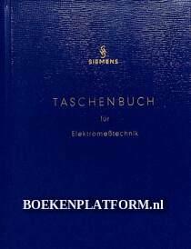 Taschenbuch für Elektromess-technik