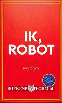 2017 Ik, robot