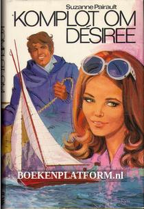 Komplot om Desiree