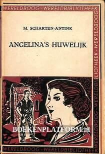 Angelina's huwelijk