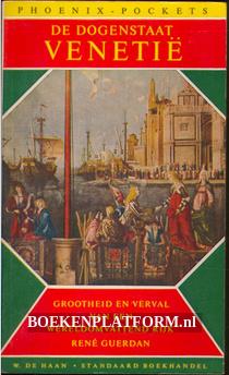 De dogenstaat Venetië