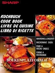 Kochbuch Sharp