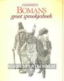 Godfried Bomans groot sprookjesboek
