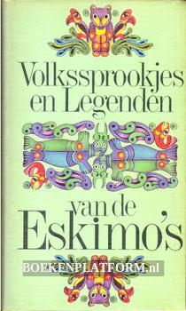 Volkssprookjes en Legenden van de Eskimo's