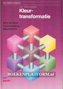 Kleurtransformatie