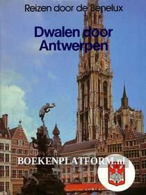 Dwalen door Antwerpen