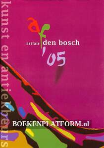 Artfair Den Bosch '05
