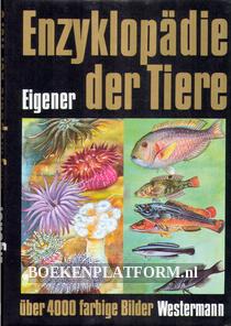 Enzyklopädie der Tiere