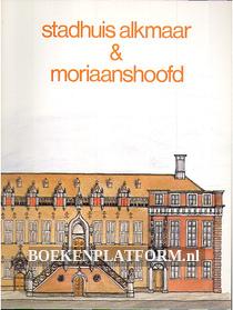 Stadhuis Alkmaar & Moriaanshoofd