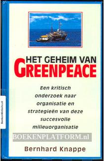 Het geheim van Greenpeace