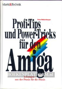 Profi-Tips und Power-Tricks für den Amiga