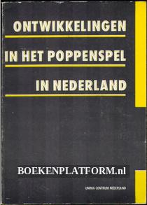 Ontwikkelingen in het poppenspel in Nederland
