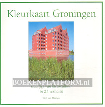 Kleurkaart Groningen